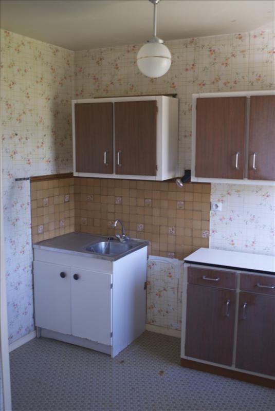 Sale apartment Honfleur 87200€ - Picture 5