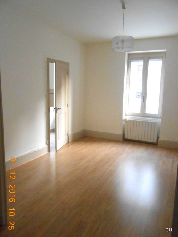 Rental apartment Villeurbanne 550€ CC - Picture 6