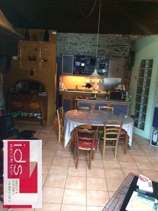 Vente maison / villa Goncelin 295 000€ - Photo 2