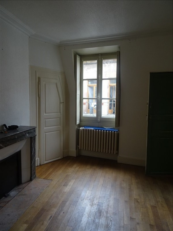 Location appartement Moulins 440€ CC - Photo 1