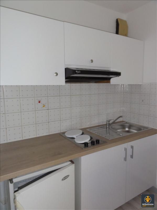 Rental apartment Frejus 502€ CC - Picture 5