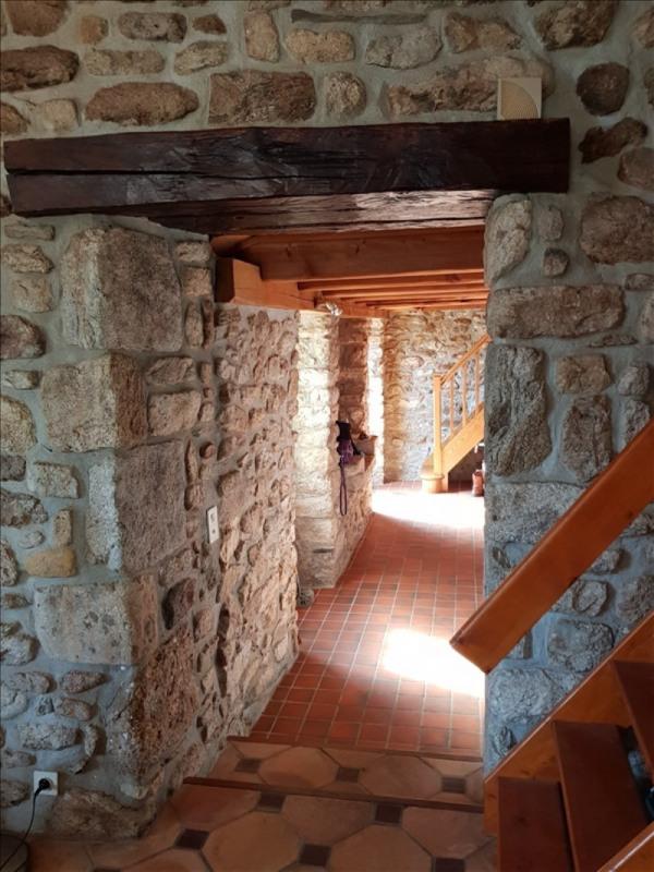 Sale house / villa La salvetat sur agout 158000€ - Picture 8