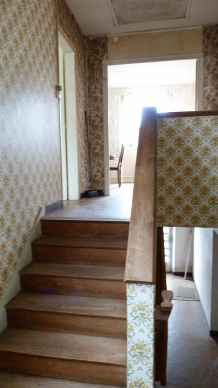 Sale house / villa St sulpice lauriere 49000€ - Picture 9