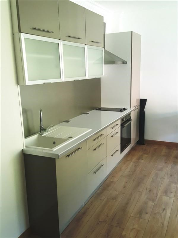 Vente appartement Menton 169000€ - Photo 5