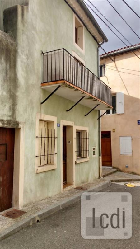 Vente maison / villa Valreas 115000€ - Photo 2