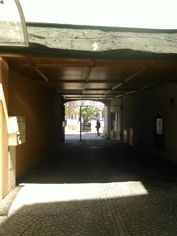 Rental apartment Mulhouse 400€ CC - Picture 6