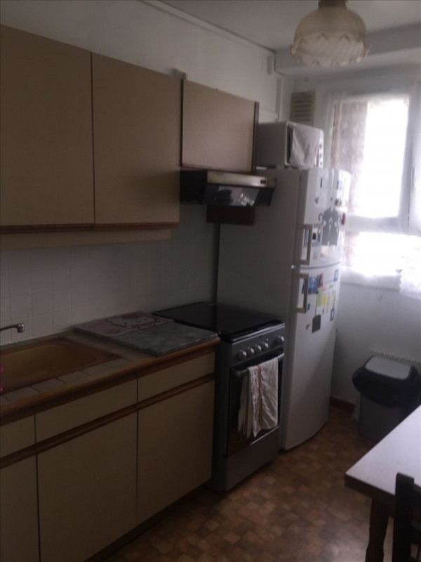 Vente appartement Longjumeau 142 000€ - Photo 3