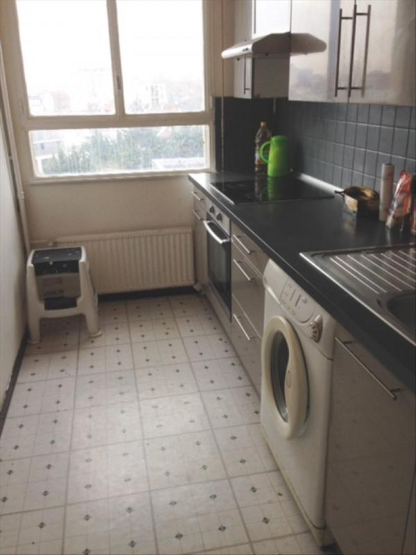 Vente appartement Nanterre 254000€ - Photo 2