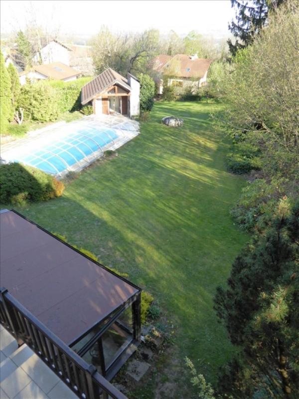 Vente maison / villa Thoiry 1050000€ - Photo 3