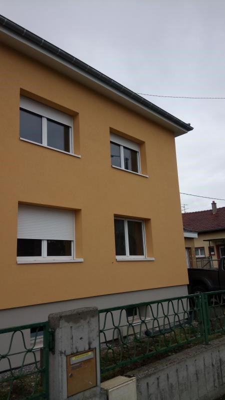 Rental house / villa Kembs 1400€ CC - Picture 1