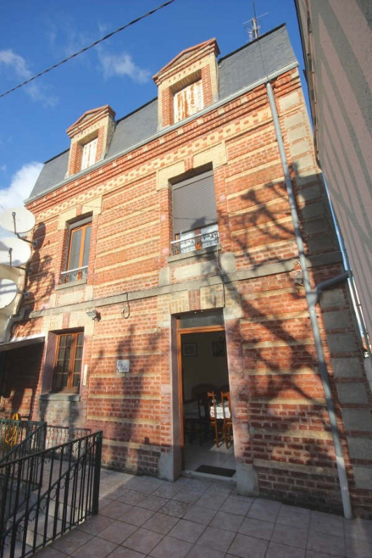 Sale house / villa Villers sur mer 243000€ - Picture 3