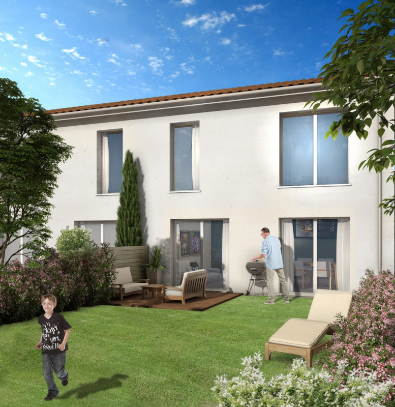 New home sale program Saint-étienne  - Picture 2
