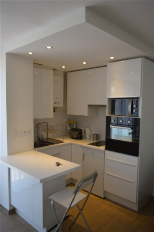 Sale apartment La grande motte 75 000€ - Picture 4
