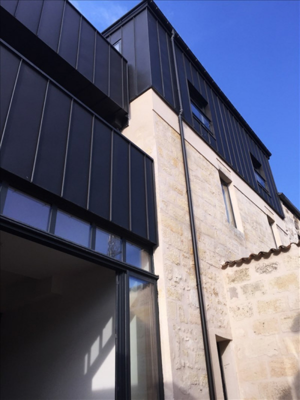 Vente de prestige appartement Bordeaux 595 000€ - Photo 4