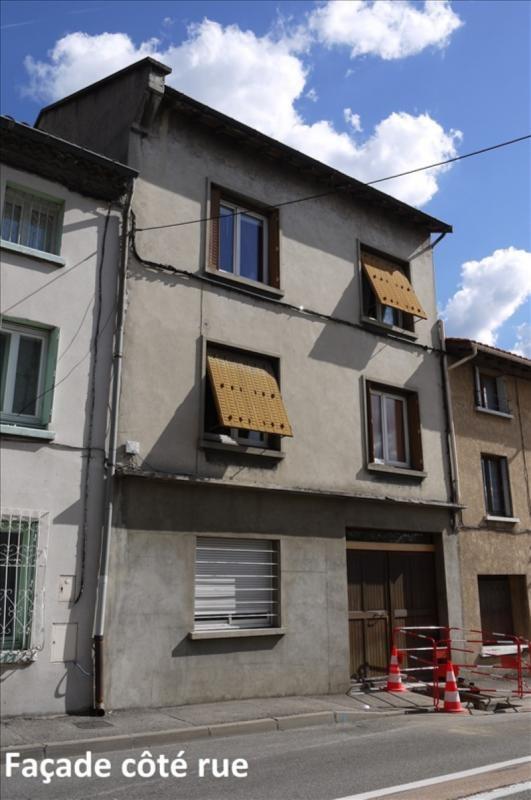 Investimento edifício Vienne 231500€ - Fotografia 3
