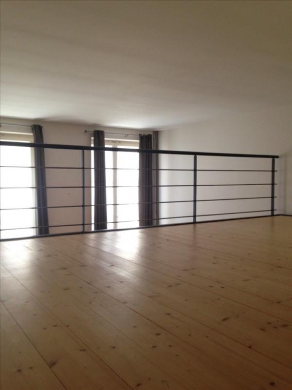 Vente appartement Lyon 6ème 217000€ - Photo 2
