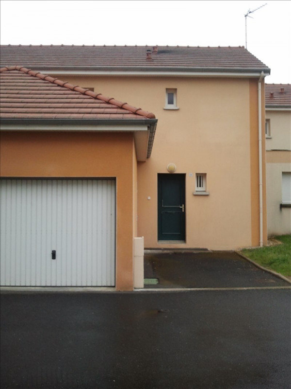 Vente maison / villa Chatellerault 95000€ - Photo 1