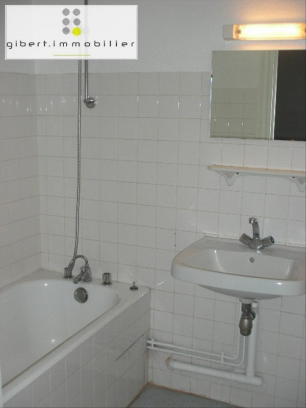 Rental apartment Le puy en velay 566,79€ CC - Picture 7