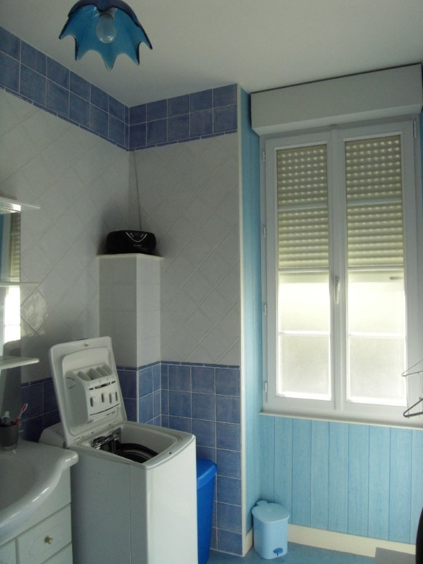 Rental apartment Angeac champagne 423€ CC - Picture 7