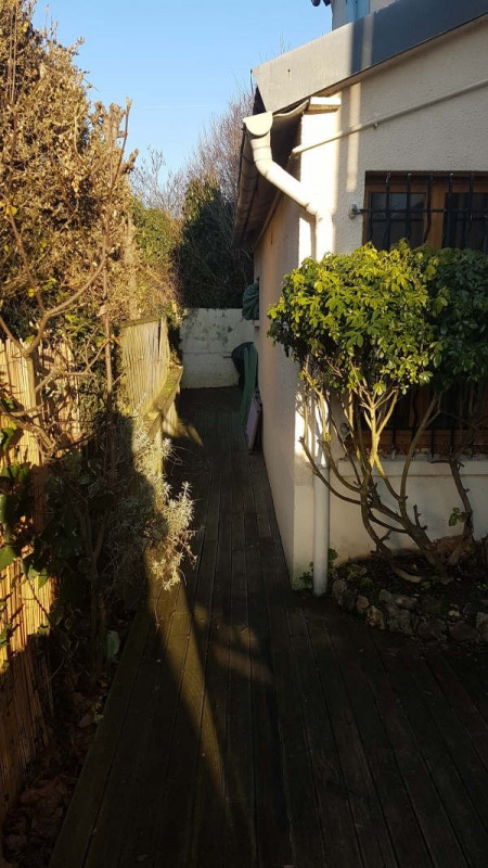 Vente maison / villa Margency 275000€ - Photo 4