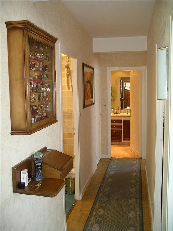 Sale apartment Beauvais 120 000€ - Picture 4