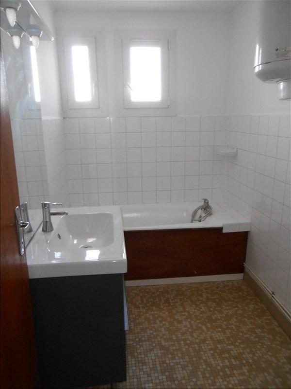 Rental apartment Port de bouc 580€ CC - Picture 3