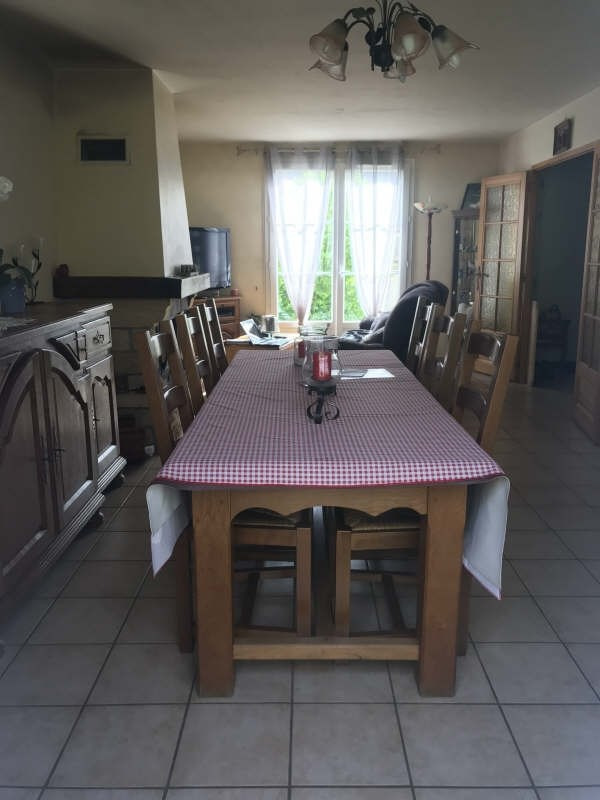 Sale house / villa Chaumont en vexin 242200€ - Picture 4