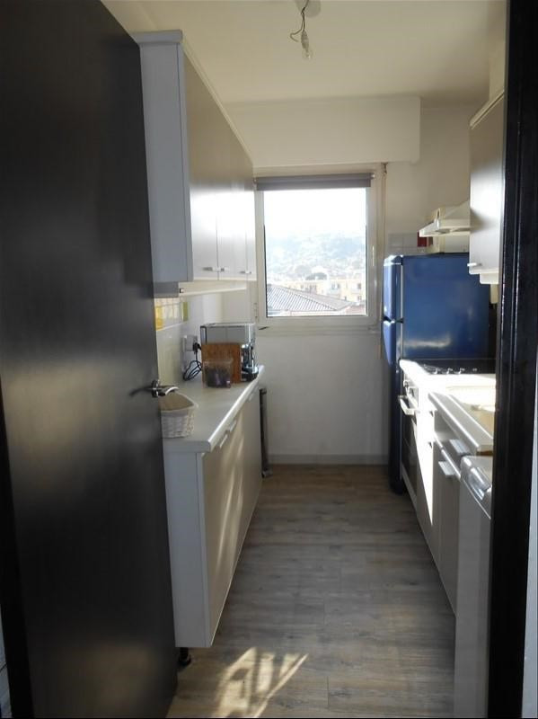 Sale apartment Vallauris 139900€ - Picture 4