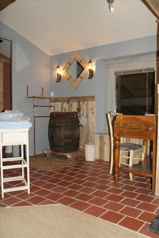 Deluxe sale house / villa Montrevel en bresse 560000€ - Picture 7