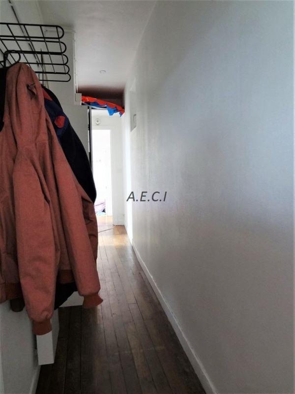Vente appartement Asnières-sur-seine 230000€ - Photo 5