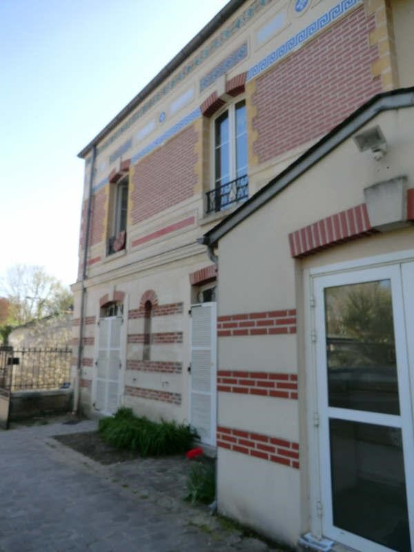 Sale apartment Coye la foret 152 000€ - Picture 7