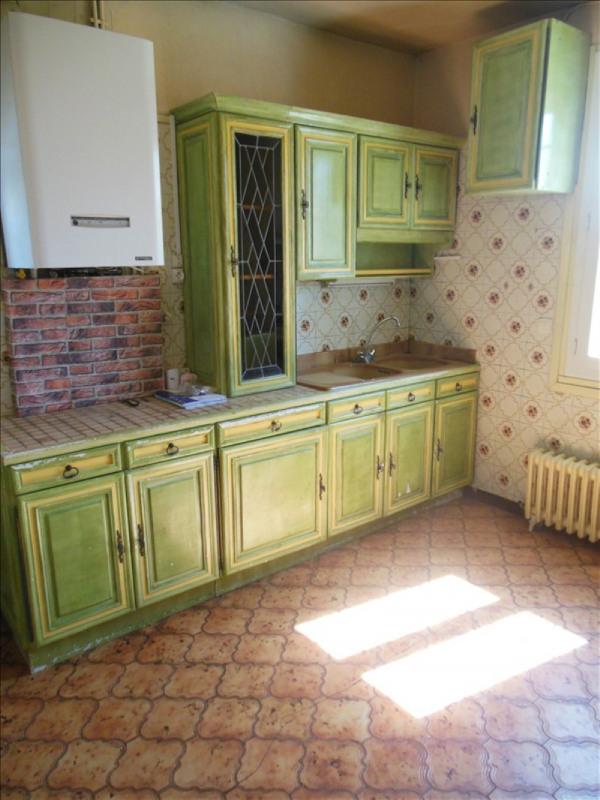 Vente maison / villa Le mesnil esnard 200000€ - Photo 3