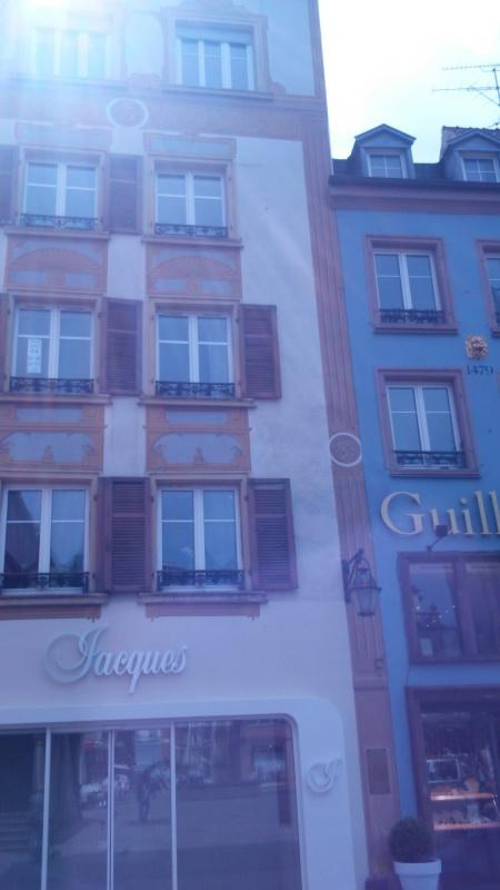 Rental apartment Mulhouse 440€ CC - Picture 7