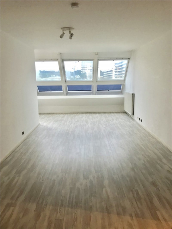 Rental apartment Viry chatillon 849€ CC - Picture 1