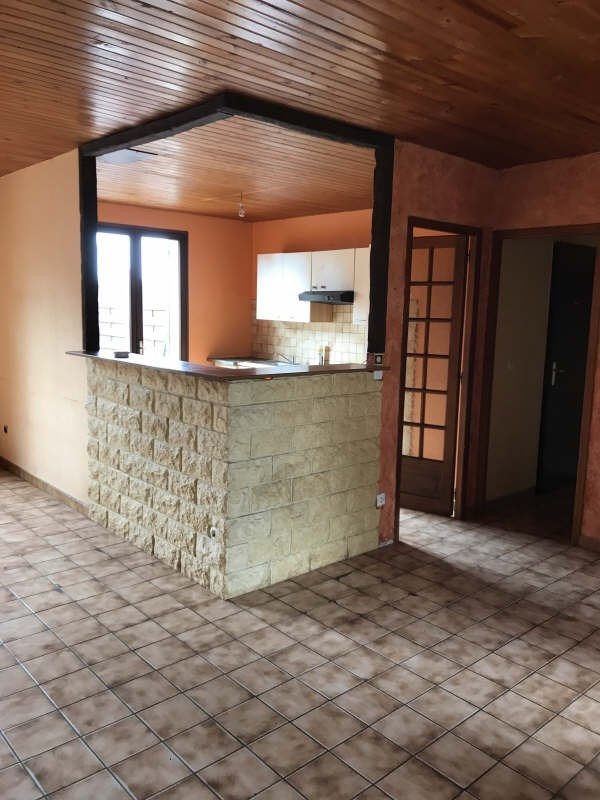 Vente maison / villa Moissannes 152 000€ - Photo 9