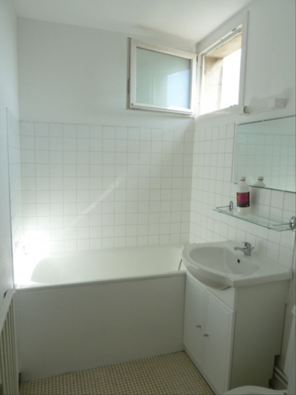 Sale apartment Talence 98 000€ - Picture 3