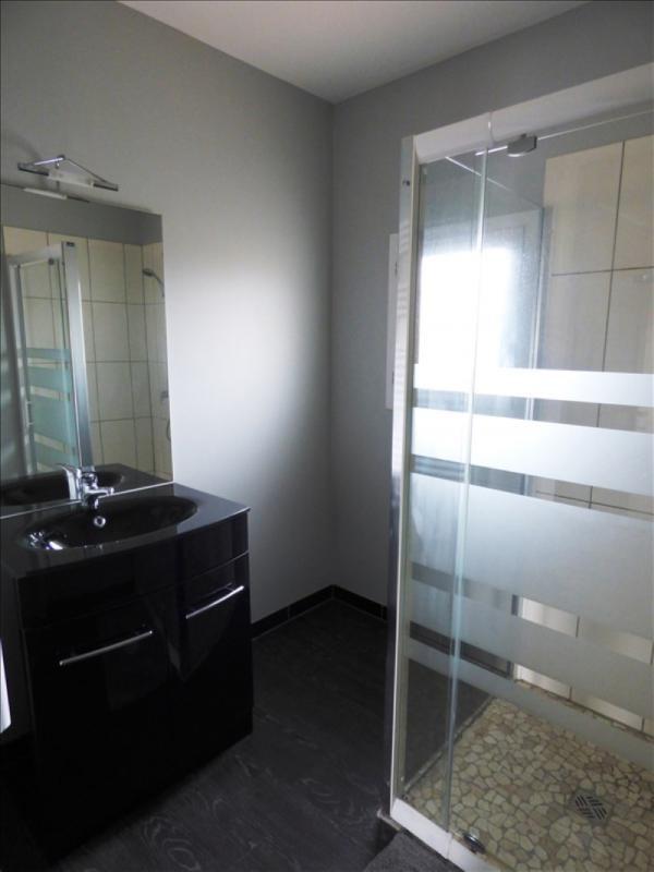 Rental apartment Aussillon 425€ CC - Picture 6