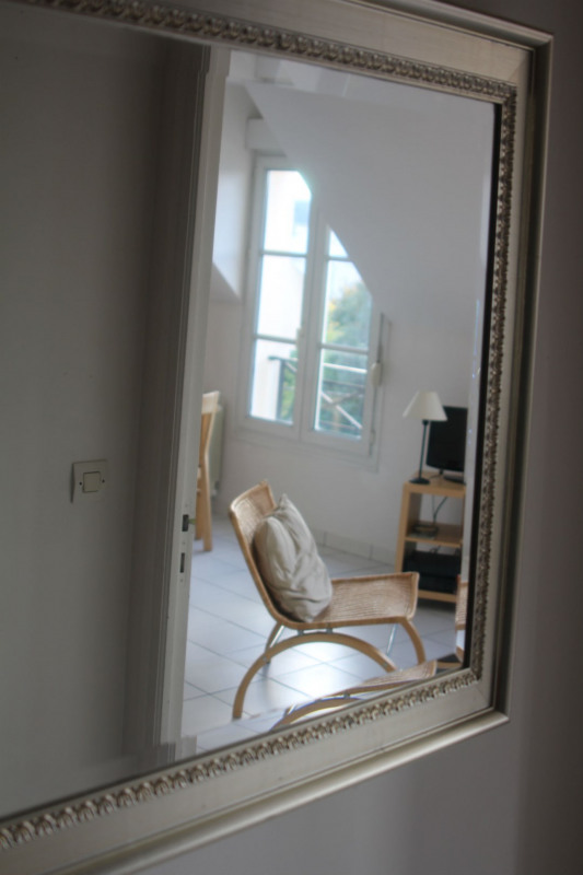 Rental apartment Fontainebleau 795€ CC - Picture 12