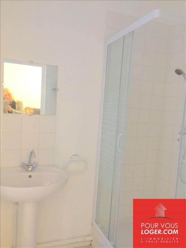 Rental apartment Boulogne sur mer 250€ CC - Picture 3