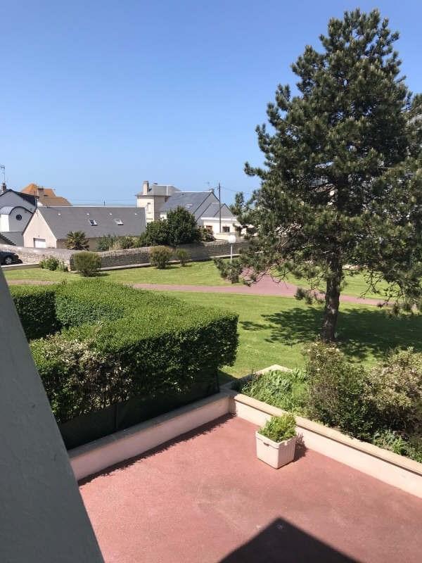 Vente appartement Bernieres sur mer 81500€ - Photo 6