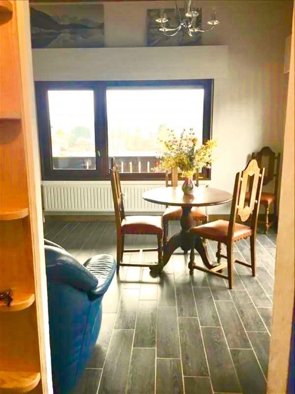 Verkoop  appartement Samoens 212000€ - Foto 2