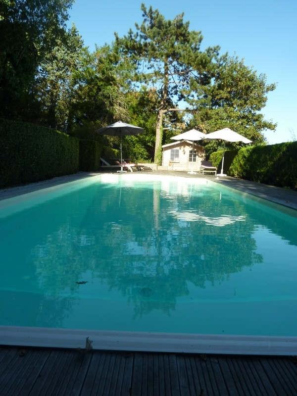 Vente de prestige maison / villa Montfort l amaury 561000€ - Photo 3