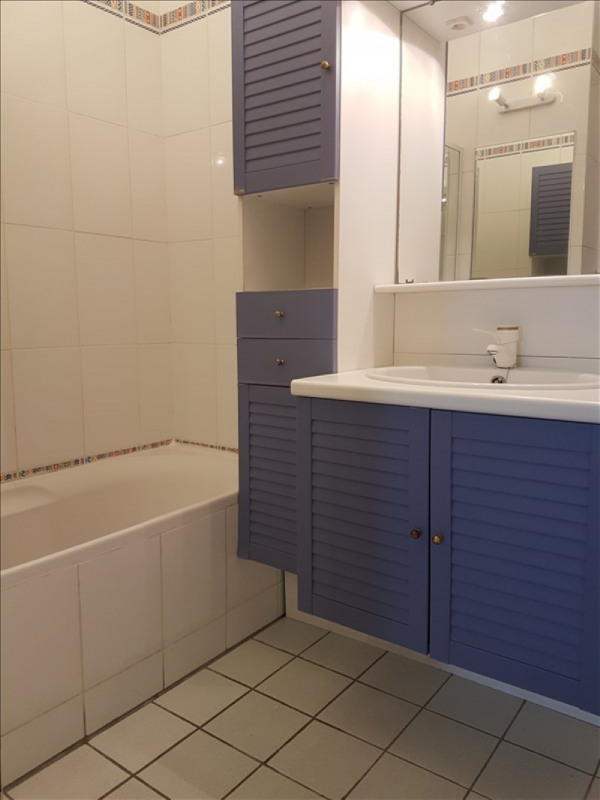Vente appartement Saint herblain 129000€ - Photo 6