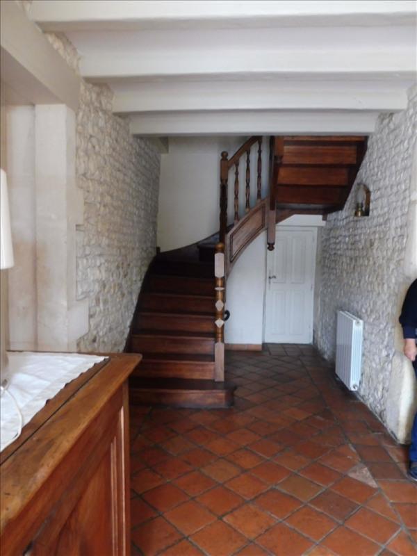 Sale house / villa 12 mn sud cognac 310300€ - Picture 5