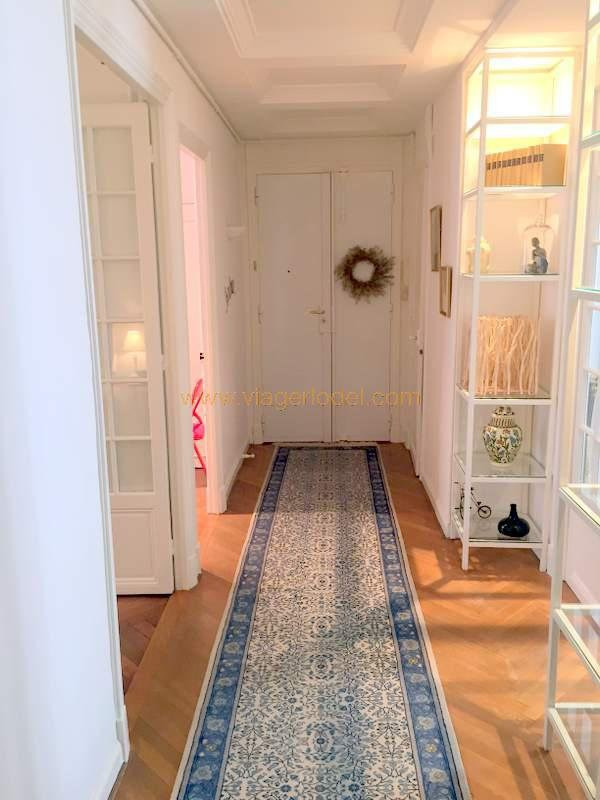 Viager appartement Nice 89 900€ - Photo 13