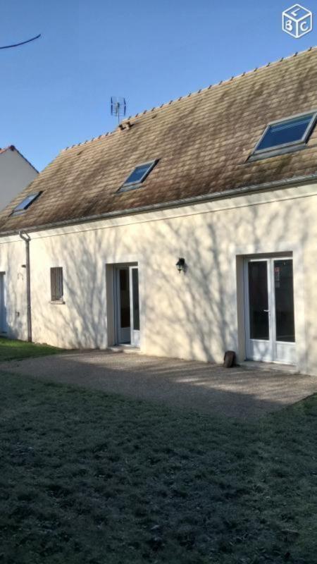 Rental house / villa Meaux 1450€ CC - Picture 2