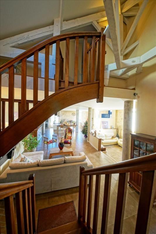 Vente de prestige maison / villa Cadillac 586400€ - Photo 4