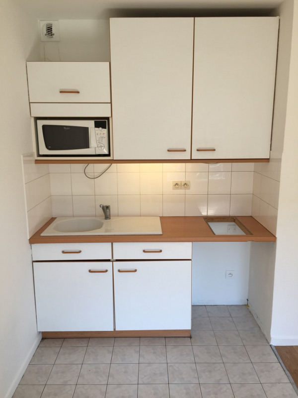 Rental apartment Pierrelaye 520€ CC - Picture 7
