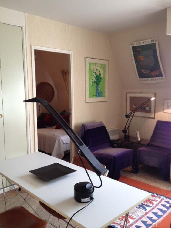 Verkoop  appartement Villers sur mer 60000€ - Foto 7