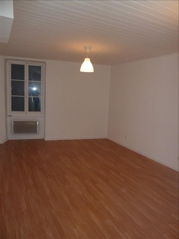 Location appartement Vaux sur seine 660€ CC - Photo 2